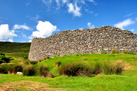 Fort Staigue Ireland